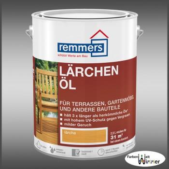 Remmers Lärchen-Öl