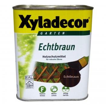 Xyladecor Echtbraun