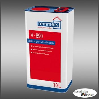 Remmers V-890