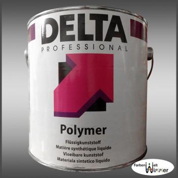 Delta Professional Polymer - 2,5L (RAL 8011 Nussbraun)