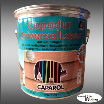 Caparol Capadur UniversalLasur