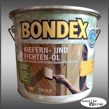 Bondex Kiefern- und Fichten-Öl