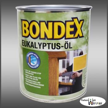 Bondex Eukalyptus-Öl - 750ml (7072 Eukalyptus)