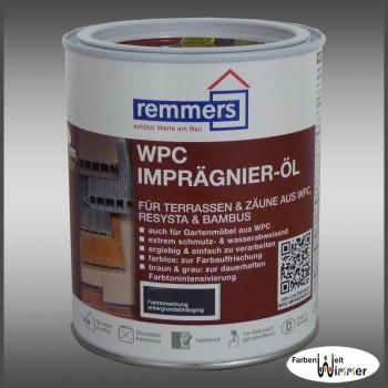 Remmers WPC-Imprägnier ÖL