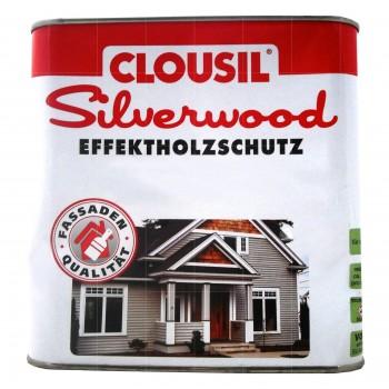 Clousil Silverwood Effektholzschutz