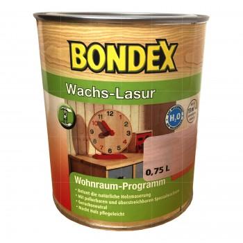 Bondex Wachs-Lasur