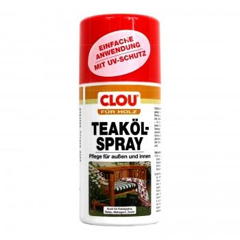 Clou Teaköl-Spray - 300ml