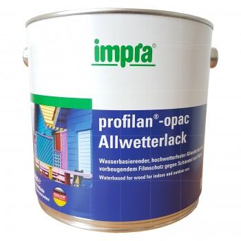 Impra Profilan-Opac - 2,5L (6105-Tannengrün)