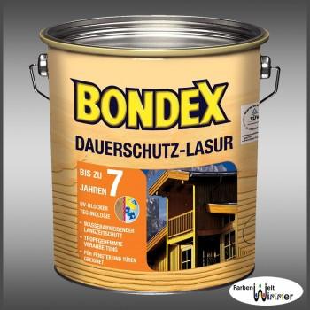 Bondex Dauerschutz-Lasur