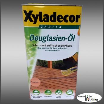Xyladecor Douglasien-Öl