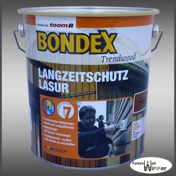 Bondex Langzeitschutz Lasur