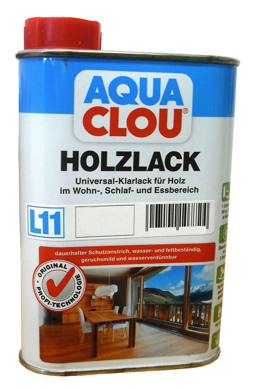 farbenwelt wimmer aqua clou holzlack l11. Black Bedroom Furniture Sets. Home Design Ideas