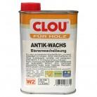 Clou Antik-Wachs W2