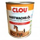 Clou Hartwachs-Öl antibakteriell - 750ml (farblos)