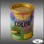 PNZ Color Öl - 2,5L (Bambusgelb-Limba Nr. 7)