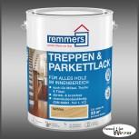 Remmers Treppen und Parkettlack - 2,5L (seidenmatt)