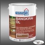Remmers Bangkirai-Öl