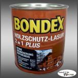 Bondex Holzschutz-Lasur 2in1 Plus