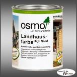 Osmo Landhausfarbe - 2,5L (2506 Royal Blau)