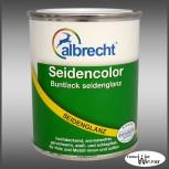 Albrecht Seidencolor Seidenglanz