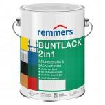 Remmers Buntlack 2in1