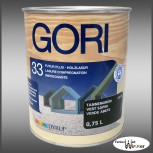 Gori 33 Futur Plus Holzlasur - 750ml (7802 Kiefer)
