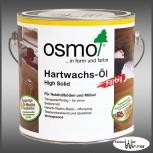 Osmo Hartwachs-Öl Farbig - 2,5L (3040 Weiß)