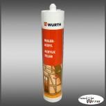Würth Maler-Acryl 310ml
