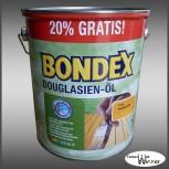 Bondex Douglasien-Öl - 3L