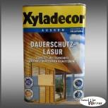 Xyladecor Dauerschutz-Lasur - 4L (Eiche hell)