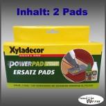 Xyladecor PowerPad Ersatz Pads