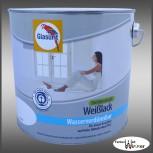 Glasurit Weißlack Wasserverdünnbar
