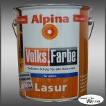Alpina Volksfarbe