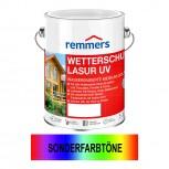 Remmers Wetterschutz-Lasur UV - 2,5L (Sonderfarbton)