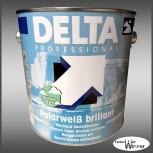 Delta Professional Polarweiß brillant