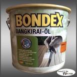 Bondex Bangkirai-Öl - 750ml (7121 Bangkirai)