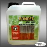 Bondex Holz NEU