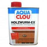 Aqua Clou Holzwurm-Ex