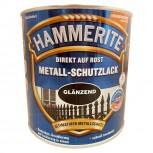 Hammerite Metall-Schutzlack Glänzend