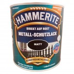 Hammerite Metall-Schutzlack Matt