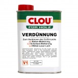 Clou Verdünnung V1 - 250ml