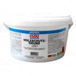 Aqua Clou Holzschutzgrund G12 - 2,5L (farblos)