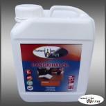 FarbenWelt Wimmer Bangkirai-Öl<br>2,5 L