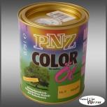 PNZ Color Öl<br>750 ml (Bambusgelb-Limba Nr. 7)