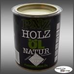 PNZ Holzöl Natur