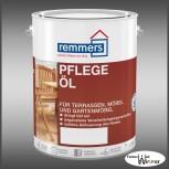 Remmers Pflege-Öl - 5L (Farblos)