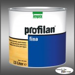 Impra profilan-fina - 750ml (0710-Walnuss)