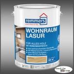 Remmers Wohnraum-Lasur - 2,5L (2302 Antikgrau)
